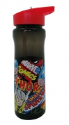 Marvel Comics Avengers 600ml Aruba Water Bottle