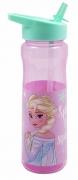 Frozen Princess Elsa and Anna 600ml Aruba Water Bottle