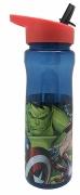 Marvel Avengers Classic 600ml Aruba Water Bottle