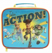 Disney Toy Story Lunch Box Bag
