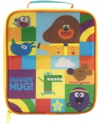 Disney Hey Duggee Vertical Lunch Box Bag