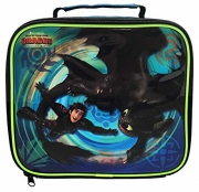 Dragons 3 Lunch Box Bag