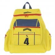 Thunderbirds 4 Rocket School Bag Rucksack Backpack