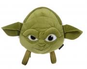Disney Star Wars 'Yoda' Plush School Bag Rucksack Backpack