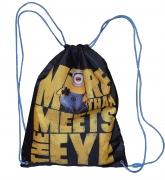 Despicable Me Minion School Swim Bag