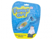 Family Guy 'Talking' Bottle Opener