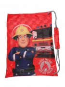 Fireman Sam 'Saving The Day' School Swim Bag