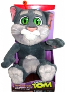 Talking Tom 10 inch Animated Toy