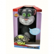 Talking Tom 12 inch Animated Toy