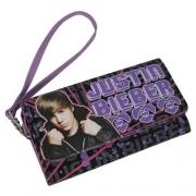 Justin Bieber 'I Love' Purse