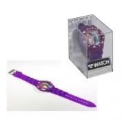 Justin Bieber 'Deluxe Analogue' Wrist Watch