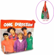 One Direction '1d' School Toiletry Bag