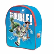 Disney Toy Story Here Comes Trouble Junior School Bag Rucksack Backpack