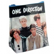 One Direction 2 'Crush' Pvc School Toiletry Bag