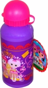 Lalaloopsy Aluminum Water Bottle