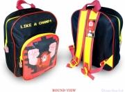 Disney Wreck It Ralph 'Like a Champ' School Bag Rucksack Backpack