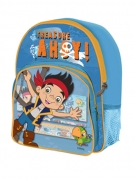 Disney Jake and The Neverland Pirates Backpack Set Stationery
