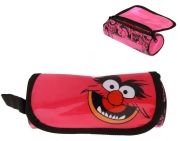 The Muppets Pvc Flap Pencil Case Stationery