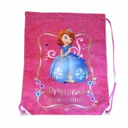 Disney Sofia The First School Shoe Bag