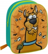 Scooby Doo 3d Effect School Bag Rucksack Backpack