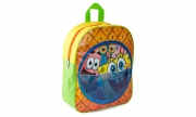 Spongebob Junior School Bag Rucksack Backpack