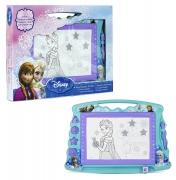 Disney Frozen Elsa & Anna Large Magnetic Magic Scribbler Stationery