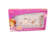 Disney Sofia The First 30 Piece 'Tea Set' Play Set Toy