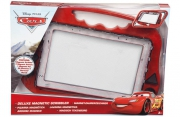 Disney Cars Core 'Deluxe' Magnetic Scribbler Stationery