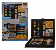 Star Wars 'Rebels' 52 Piece Art Case Stationery