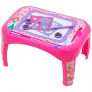Disney Princess 2 In 1 Activity Desk Stationery