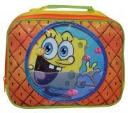 Spongebob Squarepant School Premium Lunch Bag Insulated