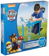 Nickelodeon Paw Patrol Colouring Table Stationery