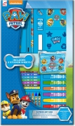 Nickelodeon 'Paw Patrol' 52 Piece Art Case Stationery
