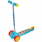 Paw Patrol Tilt & Turn Scooter Toy