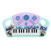 Disney Frozen Piano Keyboard Electronic