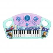 Disney Frozen Piano Keyboard Electronic