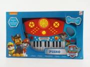 Paw Patrol Piano Keyboard Electronic