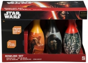 Disney Star Wars 'The Force Awakens' 7 Piece Bowling Set Toy