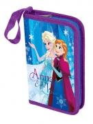 Disney Frozen 'Anna, Elsa & Olaf' Filled Pencil Case Stationery