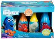 Disney Finding Dory 7 Piece Bowling Set Toy