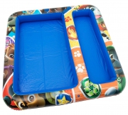 Paw Patrol Inflatable 'Sand & Water' Play Mat Toy