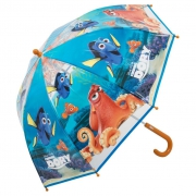 Disney Finding Dory 'Bubble' School Rain Brolly Umbrella