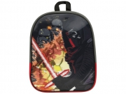 Disney Star Wars 'Episode 7' Lenticular Junior School Bag Rucksack Backpack
