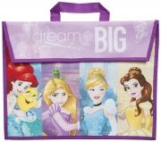 Disney Princess Friends 'Dream Big' School Book Bag