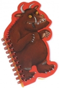 The Gruffalo 'Die Cut' Notebook Stationery