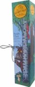 The Gruffalo Height Chart Stationery