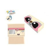 Yoohoo & Friends Pencil Box Stationery