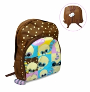 Yoohoo & Friends School Bag Rucksack Backpack