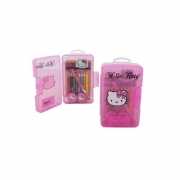 Hello Kitty 'Lace' Stationery Filled Box