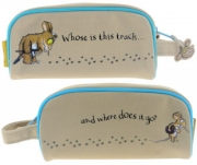 The Gruffalo 'Whose Is This Track' Pencil Case Stationery